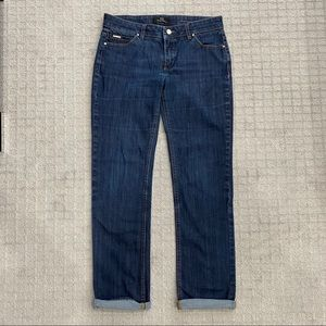 Authentic Hugo Boss Women's Jeans